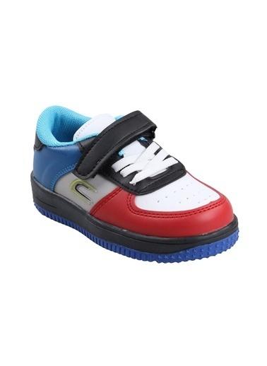 Cool Çok Renkli Erkek Çocuk Günlük Spor Ayakkabı Renkli